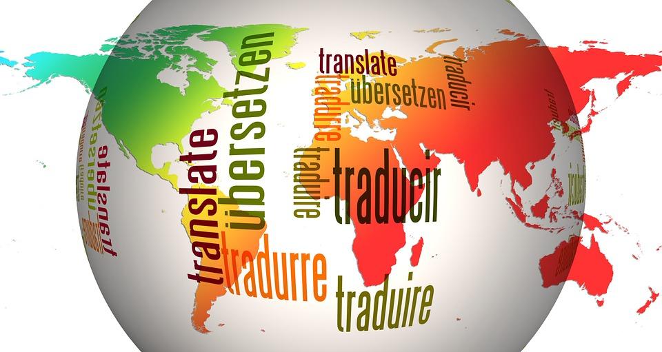 Langues des traductions assermentées et professionnelles